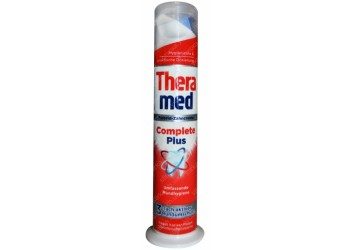 Зубная паста в тубе Theramed Complete Plusl 100ml