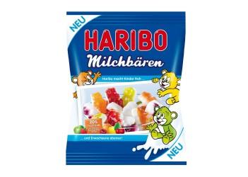Конфеты Haribo Milchbären 175 g