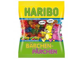 Конфеты HARIBO Bärchen-Pärchen 175 g