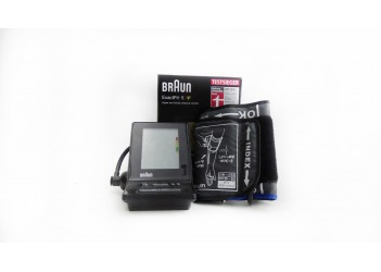 Тонометр Braun ExactFit 5 BP6200
