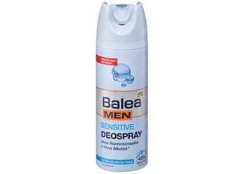 Дезодорант мужской Balea Sensetive