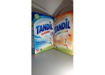 Стиральный порошок TANDIL COLOR 5,2кг 80стирок