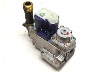 газовый клапан б/у на котел Vaillant T6 (VHR NL 18-22C, VHR NL 24-28C) SOLIDE