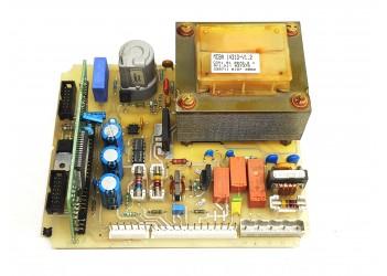 плата управления б/у на котел, 037375,  MCBA 1431D-V1.2