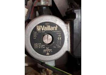 Насос водяной GRUNDFOS VP8 PWM б/у, 150Вт на котел Vaillant