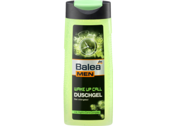 Гель для душа мужской Balea MAN Wake Up Call 300 ml