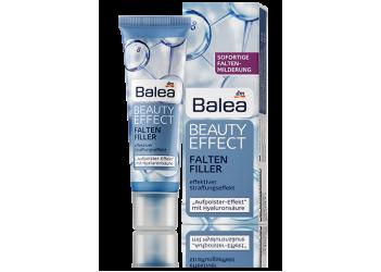 Balea BEAUTY EFFECT Falten Filler Крем - заполнитель морщин гиалуроновая серия