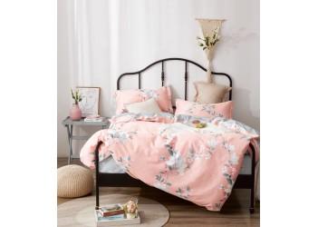 Комплект постельного белья B-0248 Eu Bella Villa Сатин-фотопринт 4 ед