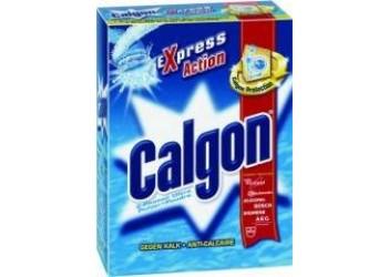 Порошок для удаления накипи  Calgon 1 kg