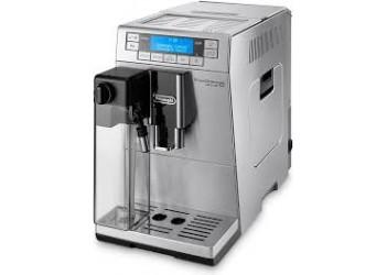 Кофемашина De Longhi ETAM36.365.MB б/у