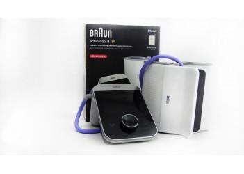 Тонометр Braun ActivScan 9 BUA7200 (стоковый товар)