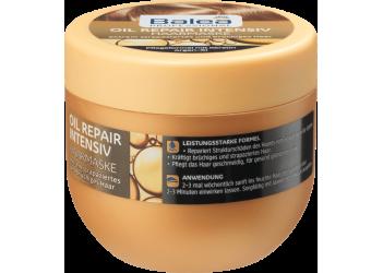 Маска для волос Balea  Oil Repair Intensiv 300ml