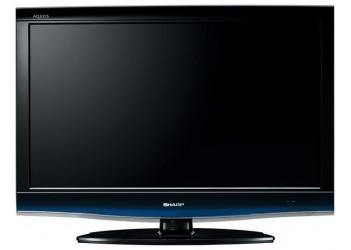 Телевизор Sharp 32 LC-32DH77E Б/У