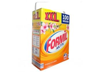 Стиральный порошок Formil  6.5кг (100 стирок)