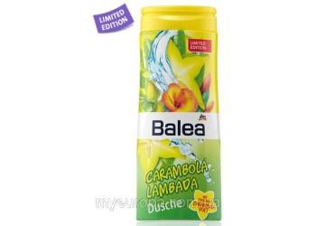 Гель для душа Balea Carambola Lambada 300 ml