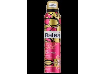 Дезодорант  Balea Golden Magic