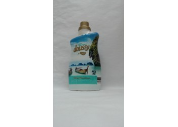 Кондиционер для стирки  синий 1 литр 33 стирки
