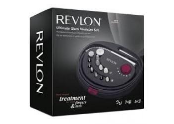 Маникюрный набор REVLON RVSP3526E Б\У