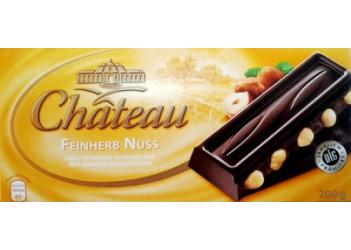 Шоколад Chateau FeinHerb Nuss 200гр