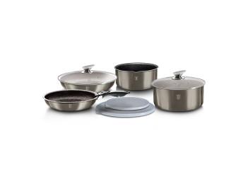 Набір посуду 9 пр