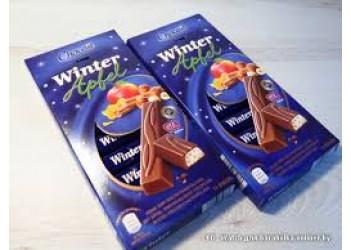 Шоколад Choceur Winter 200гр