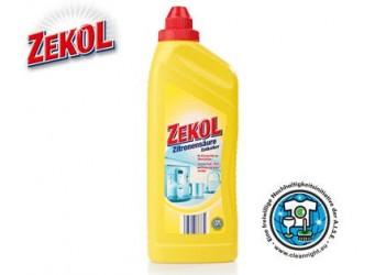 Средство для чистки от накипи ZEKOL (для кофемашин, чайников и др  техники)