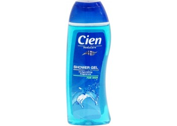 Гель для душа Cien FOR MAN 300ml