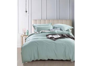 Комплект постельного белья/B-0213 Fm Bella Villa Сатин-гладкокрашеный, 4 ед.