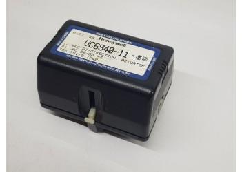Привод клапана трехходового  (актуатор) HoneyWell VC6940-11 б/у на газовый котел