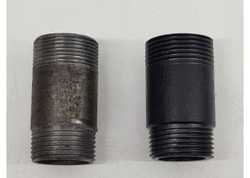 переходник  для подключения труб отопления на котел Vaillant T6 (VHR NL 18-22, VHR NL 24-28, VHR C)