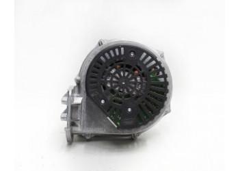 турбина (вентилятор) б/у на котел Vaillant T6 (VHR NL 18-22C, VHR NL 24-28C) SOLIDE VK8115F