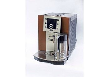 Кофемашина De Longhi ESAM 5500.P