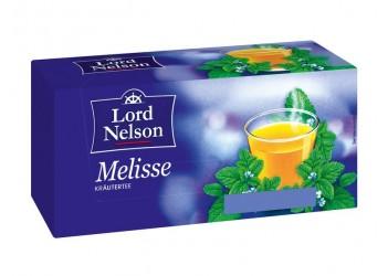 Чай LORD NELSSON Melisse (25 пакетиков)