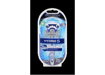 """Станок для гоління Wilkinson - Sword -  """"Hydro 5 Limited Edition"""" + 1 змінне лезо"""