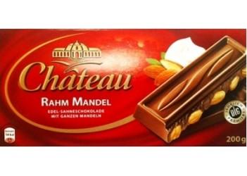 Шоколад Chateau Rahm Mandel 200гр