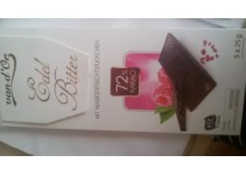 Шоколад Van D'or Edel Bitter 125g