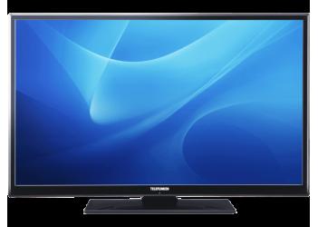 """Телевизор Telefunken 32"""" D32H125N3 (Б/У) телевизор"""