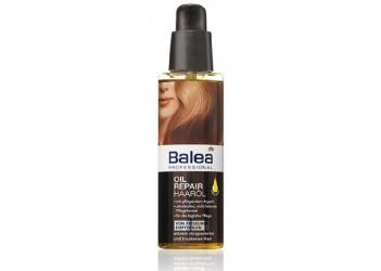 Масло для волос Balea Professional Oil Repair