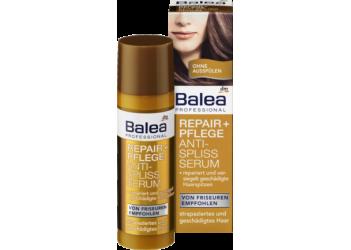 Сыворотка для волос Balea Anti spliss Prof Repair n Pflege