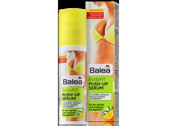 Крем для подтяжки груди Balea PUSH UP SERUM