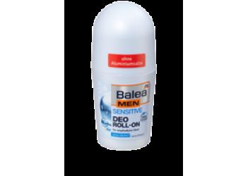Дезодорант мужской шариковый Balea Sensitive