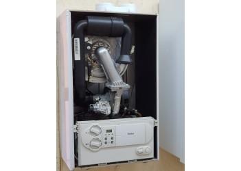 газовый котел Vaillant hrPRO ( hrSOLIDE ) конденсационный