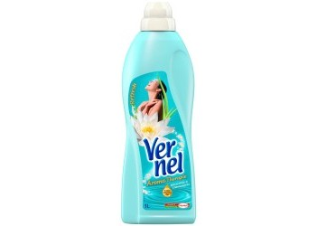 Ополаскиватель Vernel - Aroma Therapie Fresh Feeling sandelholz- Öl & gardenien
