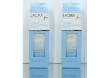 Крем Lacura Face Multi-Intensiv Serum