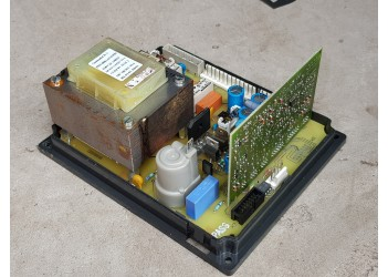 плата управления (электроника) на котел Vaillant T6 HR SOLIDE