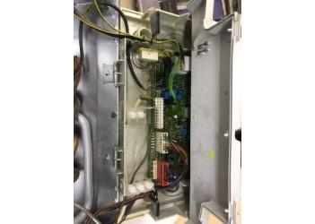 плата управления (электроника) на котел Vaillant T4