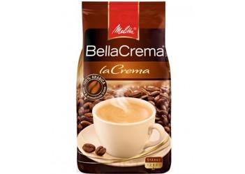 Кофе в зернах Mellita Bella Crema 1кг La Crema (3)