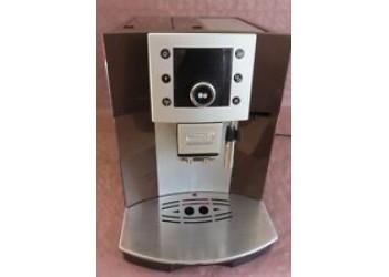 Кофемашина De Longhi ESAM 5400.BW б/у