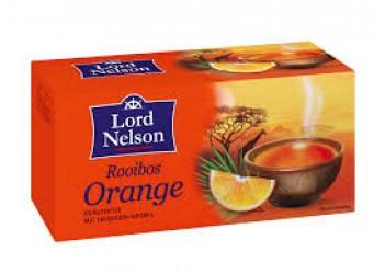 Чай LORD NELSSON Orange(25 пакетиков)