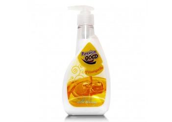 Мыло жидкое для рук Passion Gold 400 мл.